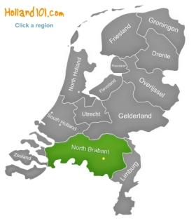 North Brabant sHertogenbosch Eindhoven Netherlands