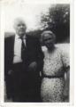 General Sheridan Daugherty and Rhoda Helen Price Daugherty